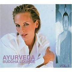 Ayurveda Buddha Lounge Vol.1-3