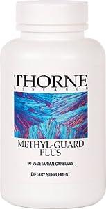 Methyl-Guard Plus 90 Capsules