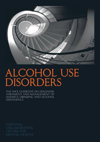 Alcohol-Use Disorders
