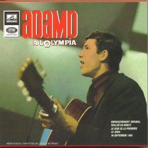 Adamo - A L