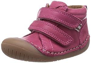 bellybutton Lauflernschuh - zapatillas de running de cuero Bebé-Niños
