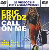 echange, troc Eric Prydz : Call On Me [DVD Single]
