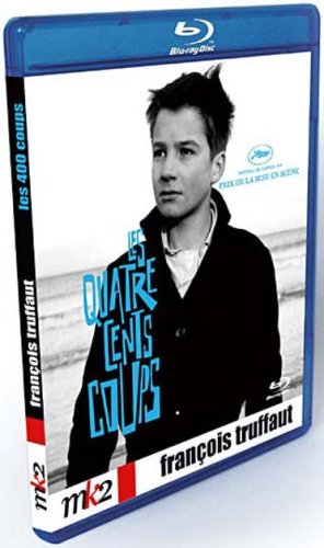 400 Blows, The / Quatre cents coups, Les / 400 Ударов (1959)