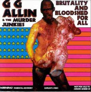 Brutality & Bloodshell For All