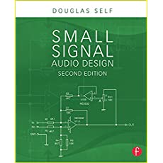 Small Signal Audio Design, 2nd Edition