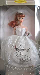 Barbie in Wedding Dress Re-Issue of the Original 1961 Fashion Doll