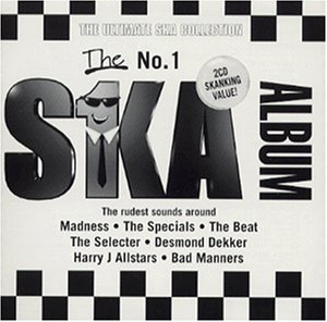 The No. 1 Ska Album