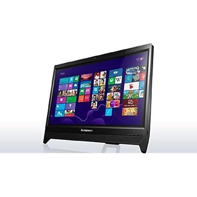 Lenovo C260 57328204 19.5-inch All-in-one Desktop PC (pentium Quad Core_J2900/2GB/500GB/Win 8.1/Intel Hd Graphics...