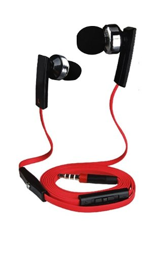 Buy SoundLogic Flat Earbud at Rs 499 Only With Mic & Volume Controller