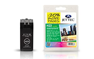 HP Deskjet 720c Colour Remanufactured Inkjet Cartridge