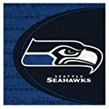Seattle Seahawks Lunch Napkins, 16ct at Amazon.com