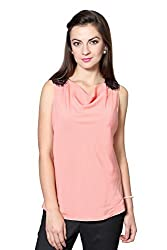 Annabelle by Pantaloons Women's Top_Size_Small