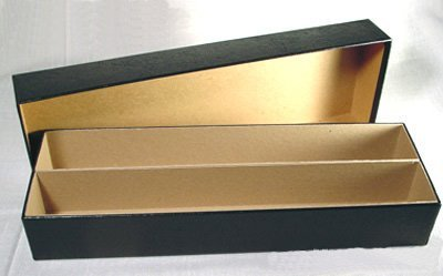 "Heavy Duty 14"" Double Row Box for 2"" Coin Holders"
