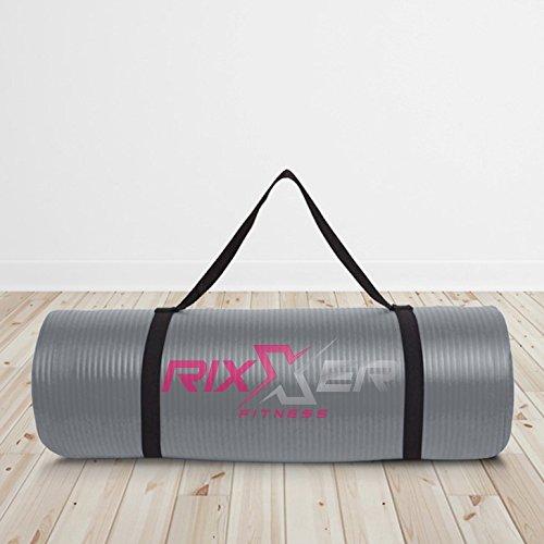 Rixxer 1 2 Inch Thick High Density Eco Friendly Foam