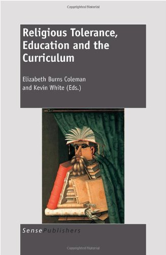 Religious Tolerance, Education and the Curriculum