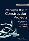 img - for Managing Risk in Construction Projects book / textbook / text book
