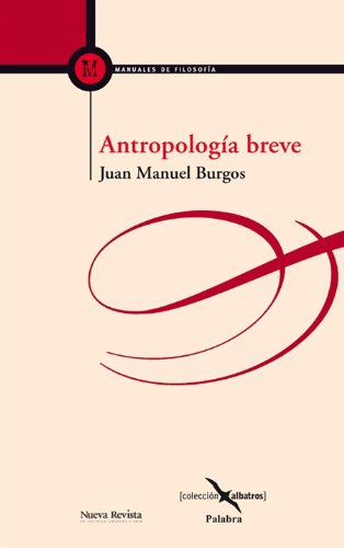 Antropología breve (Albatros (palabra))