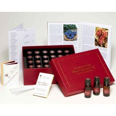 Wine Nosing Aroma Kit (24)