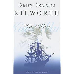 Kiwi Wars - Garry Kilworth