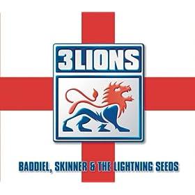 Three Lions (Original Version)