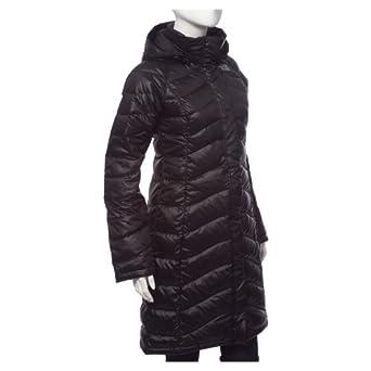 North Face Womens Avenue Parka Jacket / L