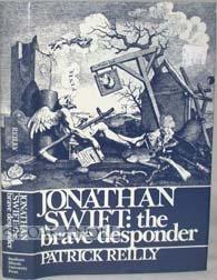 Image for Jonathan Swift: The Brave Desponder