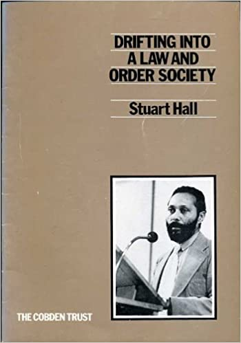 stanley cohen and stuart hall Stan cohen - laurie taylor presents a special programme which pays tribute to  the work and legacy of one of  find out more about stuart hall.