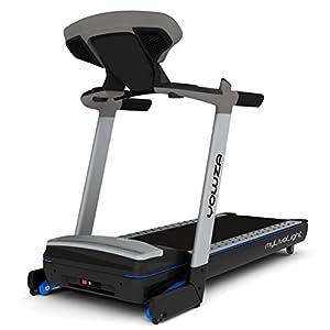 Yowza Fitness Boca Professional Grade Non-Folding Treadmill