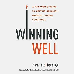 Winning Well Audiobook