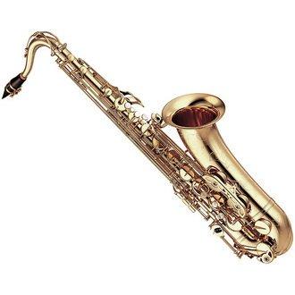 Yamaha YTS-82Z Custom Tenor Saxophone YTS-82Z - Lacquer