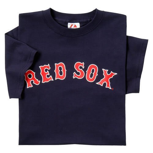 boston-red-sox-youth-large-100-cotton-crewneck-mlb-officially-licensed-majestic-major-league-basebal