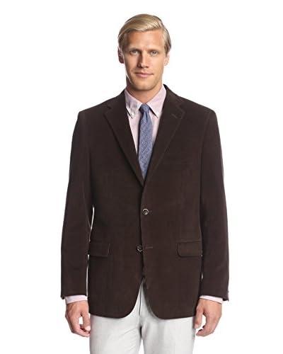Hickey Freeman Men's Corduroy Sportcoat