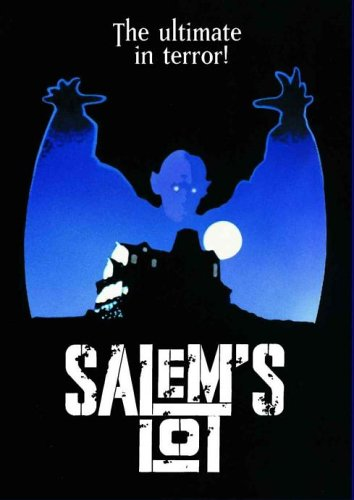 Stephen King - Salems Lot [DVD]