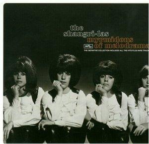 Shangri - Myrmidoms of Melodrama - Zortam Music