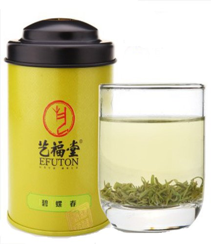 The West Lake Longjing Green Tea Tea Triangle Three-Dimensional Original Leaf Tea Bag