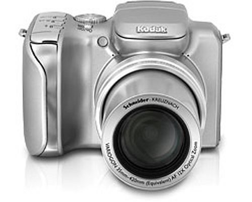 Kodak EasyShare Z612 is the Best Point and Shoot Digital Camera for Travel and Action Photos Under $200