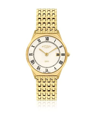 Rotary Watches Reloj de cuarzo Man Ultra Slim 36 mm