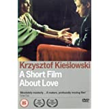A Short Film About Love [DVD]by Grazyna Szapolowska