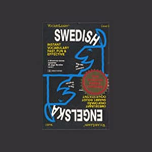 VocabuLearn: Swedish, Level 1 | [Penton Overseas, Inc.]