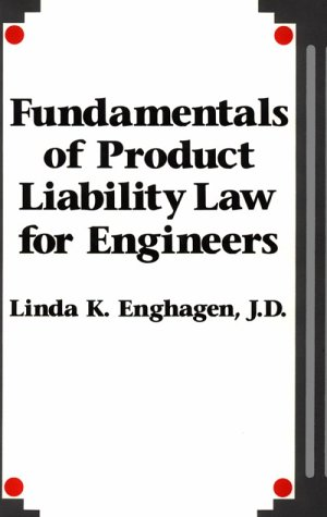 Product liability essay