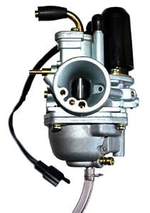 carburetor eton rxl 90 viper 90r 4 wheeler atv. Black Bedroom Furniture Sets. Home Design Ideas