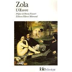L'Oeuvre (Emile Zola) 4109A1QASFL._AA240_