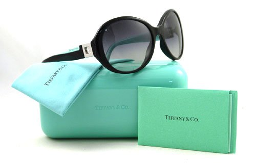 TIFFANY 4022B color 80013C Sunglasses