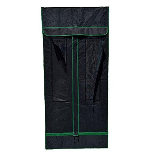 Hydro-Crunch-Mylar-Hydroponic-Grow-Tent-For-Indoor-  sc 1 st  Grow Tent Store & Hydro Crunch Mylar Hydroponic Grow Tent For Indoor Plant Growing ...