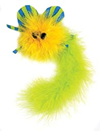SmartPaw Boa Mouse Cat Toy
