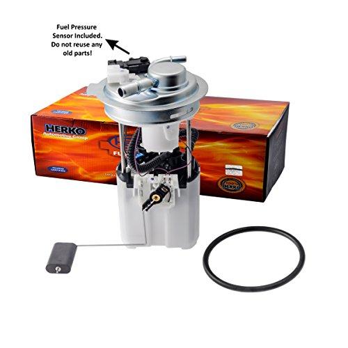New AD Auto Parts Fuel Pump and Level Sensor Module