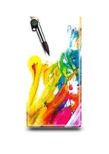 Colors Oneplus X Case