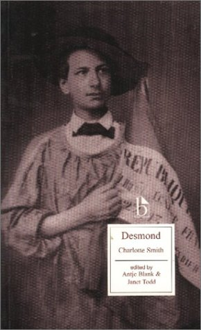 Desmond (Broadview Literary Texts)