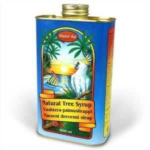 Madal Bal Natural Tree Syrup - 1 litre