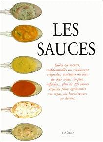 Les Sauces par Sheasby